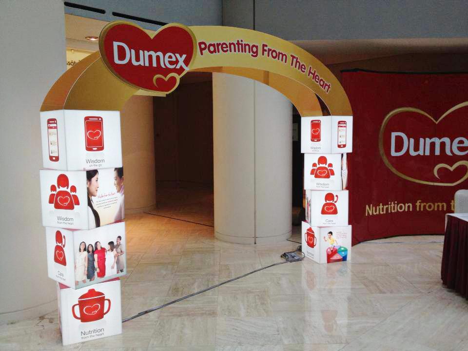 Dumex Road Show
