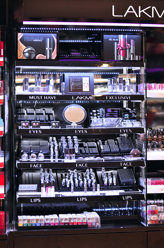 Lakme Display