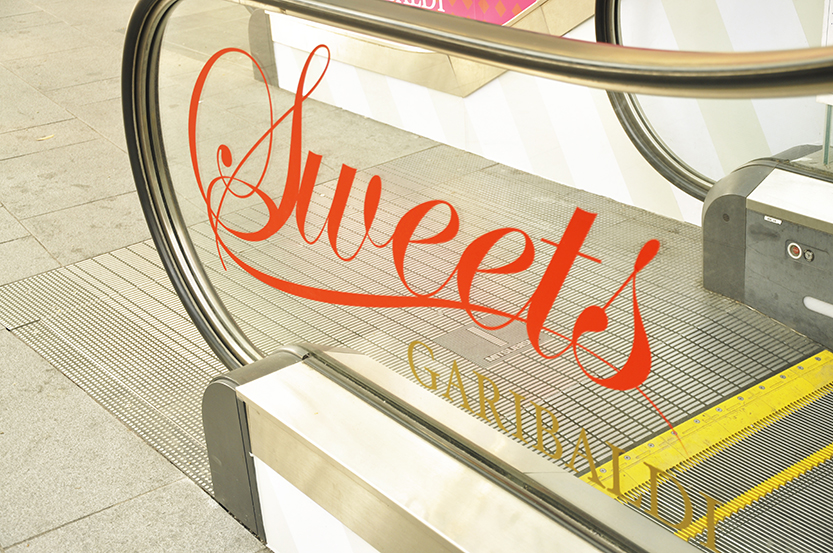 Sweet Garibaldi