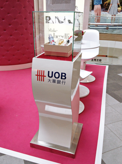 UOB Roadshow