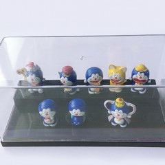 Minifig F Display Box
